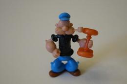 Figurine POPEY En Plastique - Figurines