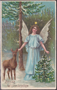 Engel Weihnachten - Angeles