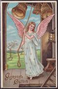 Engel  Ostern  Präge - Anges