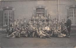 21 - COTES D'OR / Nolay - Carte Photo - Militaria 1914 - 29ème D' Infanterie - Altri Comuni