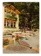 """5250 ENGELSKIRCHEN - OBERSTAAT, Hotel, Restaurant """"Bergische Schweiz"""" - Lindlar"""