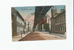 EBERFELD SONNBORN (WUPPERTAL) 97920 - Wuppertal