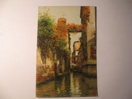 VENEZIA RIO ALBRIZZI - Venezia