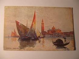VENEZIA - ISOLA DI SAN GIORGIO - Venezia