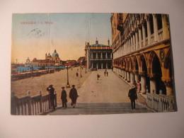 VENEZIA - IL MOLO - Venezia