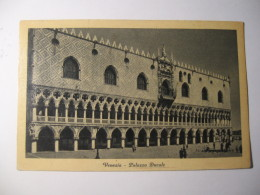 VENEZIA -  PALAZZO DUCALE - Venezia