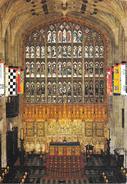 WINDSOR - St. George's Chapel - Windsor Castle