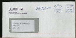 GERMANY - EMA MEDICAL - KASSEL  KLINIKUM - Salute