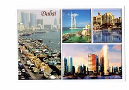 Cpm - DUBAI - United Arab Emirates - N°276 - Awni - Multivues - Dubai