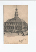 GROET UIT MAASTRICHT 2540  STADHUIS 1906 - Maastricht