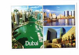 Cpm - DUBAI - United Arab Emirates - N°233 - Awni - Multivues - - Dubai