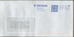 GERMANY - B.BRAUN - Azienda Medica E Farmaceutica Tedesca Melsungen - Farmacia