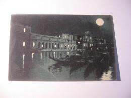 VENEZIA -  LA STAZIONE - Venezia