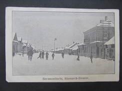 AK BARANOWITSCHI Baranovici Ca.1915//  D*22256 - Weißrussland