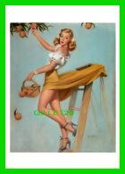 PIN-UPS, FEMMES - ROBERT SKEMP, PICKING PEACHES, CIRCA, 1955 - BENEDIKT TASCHEN, COLOGNE, AL. - - Pin-Ups