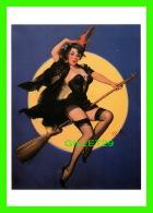 PIN-UPS, FEMMES - GIL ELVGREN, RIDING HIGH, 1958 - BROWN & BIGELOW INC  - BENEDIKT TASCHEN, COLOGNE, AL. - - Pin-Ups
