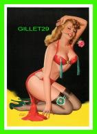 PIN-UPS, FEMMES - PETER DRIBEN, 1947 - BEAUTY  PARADE MAGAZINE  - BENEDIKT TASCHEN, COLOGNE, AL. - - Pin-Ups