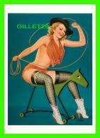 PIN-UPS, FEMMES - PETER DRIBEN, 1952 - FLIRT MAGAZINE  - BENEDIKT TASCHEN, COLOGNE, AL. - - Pin-Ups