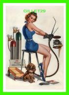 PIN-UPS, FEMMES - VAUGHAN BASS, CIRCA 1955 - BENEDIKT TASCHEN, COLOGNE, AL. - - Pin-Ups