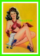 PIN-UPS, FEMMES - CARDWELL HIGGINS, CIRCA, 1935 - BENEDIKT TASCHEN, COLOGNE, AL. - Pin-Ups