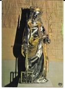 12 - CONQUES - Statuette D'argent De Sainte Foy Du XVème Siècle - Editions Du Lys N° 34 - France