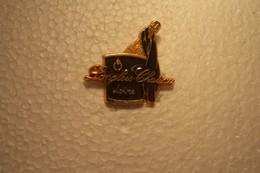 PINS  --  CREMANT  -- LANGLOIS . CHATEAU  - LOIRE - Boissons