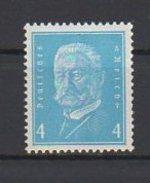 Deutsches Reich / Reichspräsidenten / Michel 454 - Deutschland