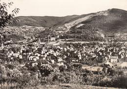 Thematiques 68 Haut Rhin Munster Vue Vers Soldberg Et Eschbach Cachet 1959 - Munster