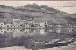 22T - 12 - Capdenac - Aveyron - Le Port - N° 324 - Francia