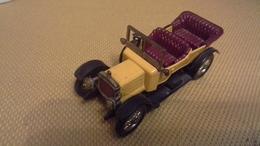 """Matchbox """" Models Of Yesteryear """" Y-13  Daimler 1911 - Andere Sammlungen"""