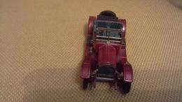 """Matchbox """" Models Of Yesteryear"""" Y-8 Stutz 1914 - Andere Sammlungen"""