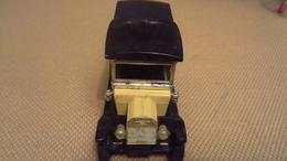 "Matchbox "" Models Of Yesteryear""  Ford Model T 1912 - Andere Sammlungen"