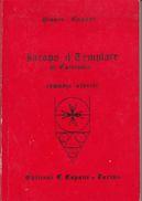 JACOPO IL TEMPLARE DI COTREBBIA - Di Bianca Capone - 1982 - Unclassified