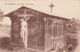 Cpa - Carency - Le Christ - - Altri Comuni