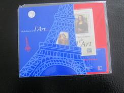 Philexfrance 99 Chefs-d'oeuvre De L'Art Yvert  Tellier 23 BF Cote 67€ Date Vente 26-03-1999 Graveur Jumelet,Taille - Blocs & Feuillets