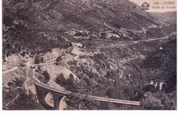 Corse - Vallée Du Vecchio - Non Classificati
