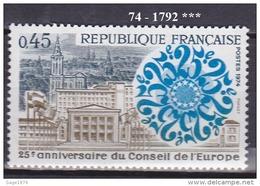 FRANCE N°1792  NEUF ** - Nuovi