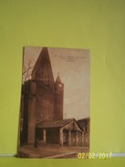 CASTELMAYRAN (TARN ET GARONNE) L'EGLISE. - Autres Communes