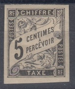 #115# COLONIES GENERALES TAXE N° 5 *
