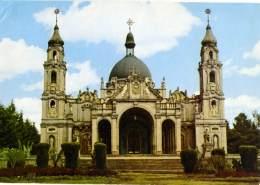 ETHIOPIA  ETIOPIA  ADDIS ABEBA  L'Eglise De La Saint Trinite - Ethiopie
