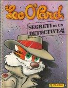LEO O'CARD -Edizione PANINI 1992 (231009) - Figurines