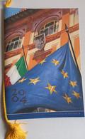 2004 -CALENDARIO GUARDIA DI FINANZA - COMPLETO CORDONCINO(130214) - Calendari