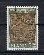 Ijsland Y/T 324 (0) - 1944-... Republique