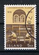 Ijsland Y/T 377 (0) - 1944-... Republik