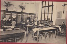 Saint-Josse-ten-Noode - St Sint Joost Rue Des Secours Etablissement Des Sœurs Du Pauvre Enfant Schaerbeek Couvent - St-Joost-ten-Node - St-Josse-ten-Noode