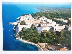 Postcard Iles De Lerins  Ile St Marguerite Le Fort Et La Prison Du Masque De Fer Cannes Aerial View My Ref B2253 - Cannes