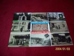 ANCIEN VILLAGE DE DOUAUMONT EN 1916  LE 27 05 1988 - Douaumont