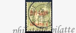 -Port-Lagos 6 Obl - Port Lagos (1893-1931)