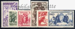 -Réunion 149/54** - Réunion (1852-1975)