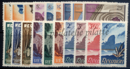 -Réunion 262/80** - Réunion (1852-1975)